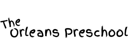 The Orleans Preschool - We're TOPS!
